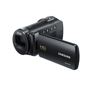 Photo of Samsung HMX-F80BP Camcorder
