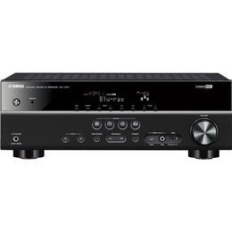 Yamaha RX-V373 Reviews