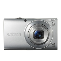 Canon PowerShot A4000 IS Reviews