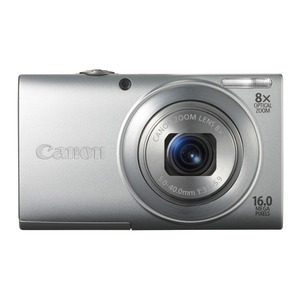 Photo of Canon PowerShot A4000 IS Digital Camera