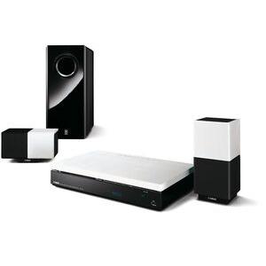Photo of Yamaha DVX700 Home Cinema System