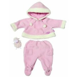 Baby Annabell Happy Holiday Luxury Set Reviews