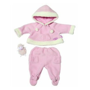 Photo of Baby Annabell Happy Holiday Luxury Set Toy