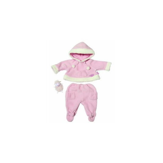 Baby Annabell Happy Holiday Luxury Set