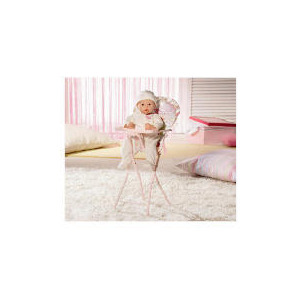Photo of Baby Annabell High Chair Toy