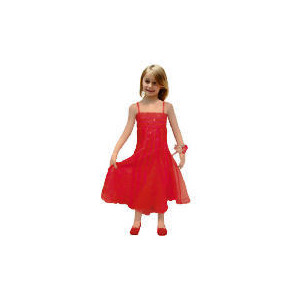 Photo of High School Musical Prom Dress Age 7/8 Toy