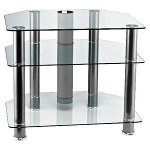 "Photo of Alpha Style 26"" Stand TV Stands and Mount"