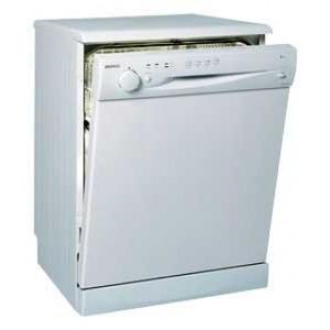 Photo of Beko DE3430W Dishwasher Dishwasher