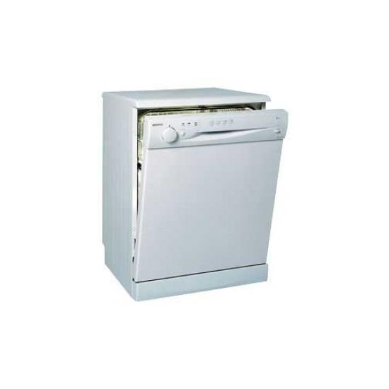 Beko DE3430W Dishwasher