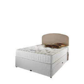 Rest Assured Appalachian 1000 Ortho Non Storage Divan Set - King Reviews