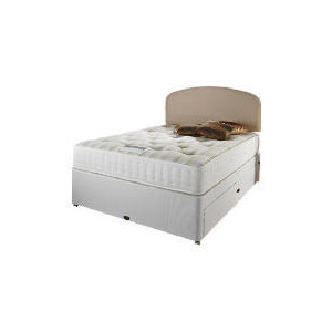 Photo of Rest Assured Appalachian 1000 Ortho Non Storage Divan Set - King Bedding
