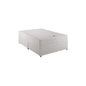 Photo of Cumfilux Backcare Support Double Divan Set Bedding
