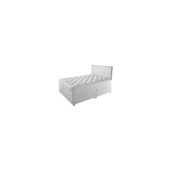 Silentnight Superior Tufted Condor Mattress - King