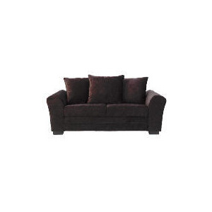 Photo of Genoa Large Sofa, Chocolate Furniture