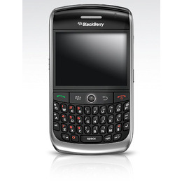 BlackBerry 8900 Curve Reviews