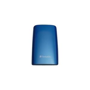 Photo of Verbatim Portable Hard Drive Colour Edition 320GB External Hard Drive