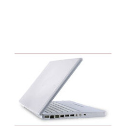 "MacBook 13"" Aluminum Unibody See Thru - CLEAR Reviews"