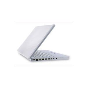 "Photo of MacBook 13"" Aluminum Unibody See Thru - CLEAR Laptop Bag"