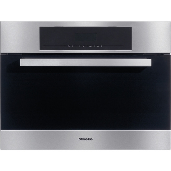 Miele DG5040 Electric Steam Oven - Stainless Steel