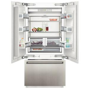 Photo of Siemens CI36BP01 Fridge Freezer
