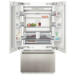 Photo of Siemens CI36BP01 Fridge Freezer