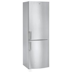 Photo of Whirlpool WBE3325NFTS Fridge Freezer