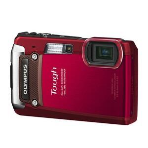 Photo of Olympus Tough TG-820 Digital Camera
