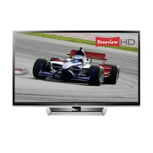 Photo of LG 42PM470T Television