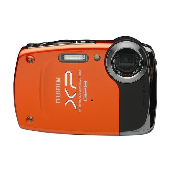 Fujifilm XP31