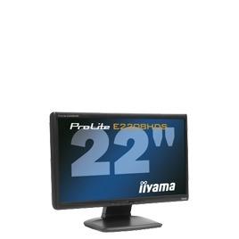 Iiyama Pro Lite E2208HDS-1 Reviews