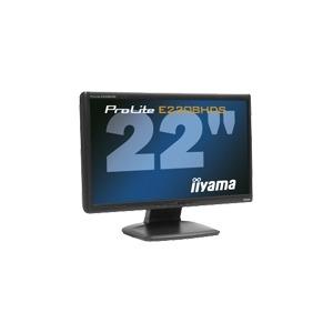 Photo of Iiyama Pro Lite E2208HDS-1 Monitor