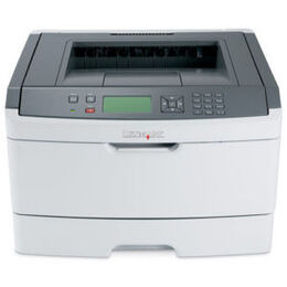 Lexmark E460DW Reviews