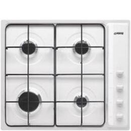 Smeg SE64SEB3 60cm Gas Hob Reviews