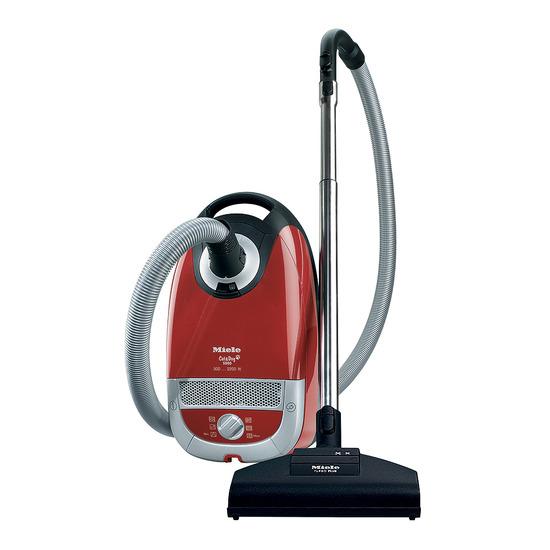 MIELE CAT & DOG TT S 5261 Vacuum Cleaner
