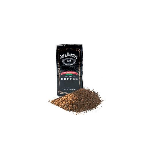 Jack Daniel's Gourmet Aromatic Coffee (2oz)