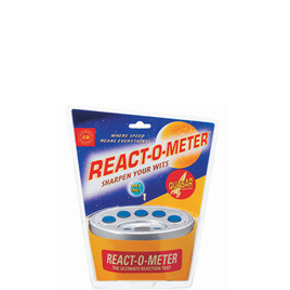 React-O-Meter Reviews
