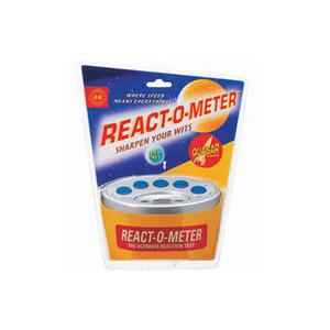 Photo of React-O-Meter Gadget
