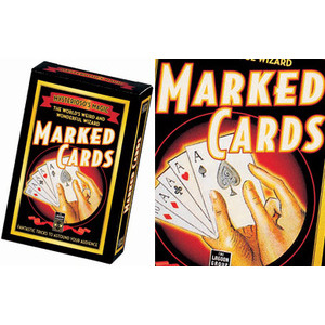 Photo of Magic Marked Cards Gadget