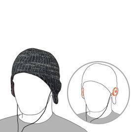 Speaker Beanie Hat Reviews
