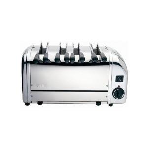 Photo of Dualit ProHeat 41036  Sandwich Toaster