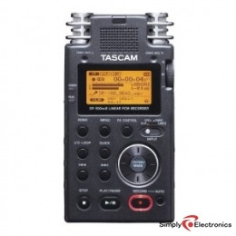 Tascam DR-100MKII Reviews