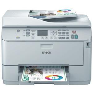 Photo of Epson WorkForce Pro WP-4595 DNF Printer