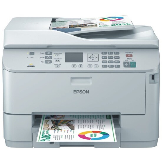 Epson WorkForce Pro WP-4595 DNF