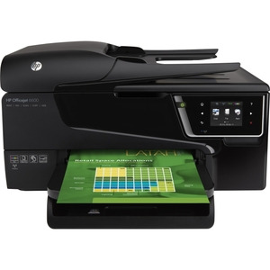 Photo of HP Officejet 6600 E Printer