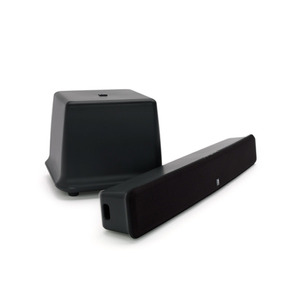 Photo of Boston Acoustics TVEE25 HiFi System
