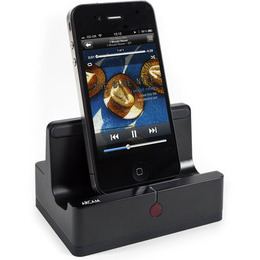 Arcam drDock Reviews