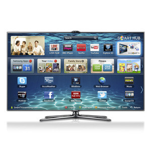 Photo of Samsung UE40ES7000 Television
