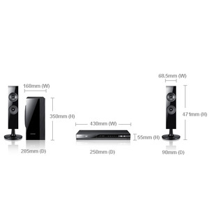 Photo of Samsung HT-ES4200 Home Cinema System