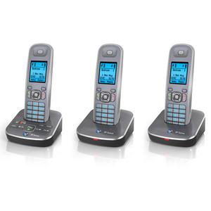 Photo of BT Sonus 1500 (Trio) Landline Phone