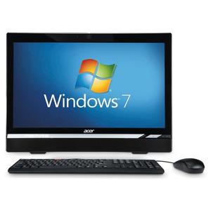 Photo of Acer Z3620 Desktop Computer